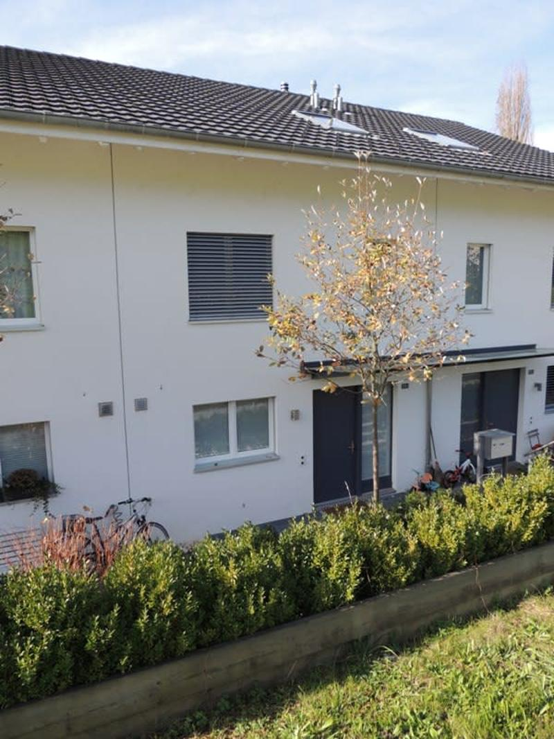 schönes 5.5-Zimmer EFH mit exklusivem Ausbau (1)