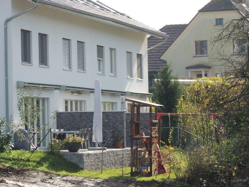 schönes 5.5-Zimmer EFH mit exklusivem Ausbau (2)