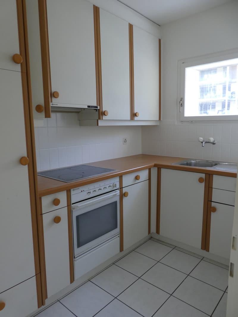 Appartement de 3.5 pièces au 3ème étage à louer au Chemin de Jardinets 17 à Tavannes