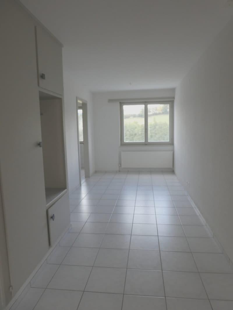 Appartement de 3.5 pièces au Chemin de l'Orgerie 15 à Tavannes