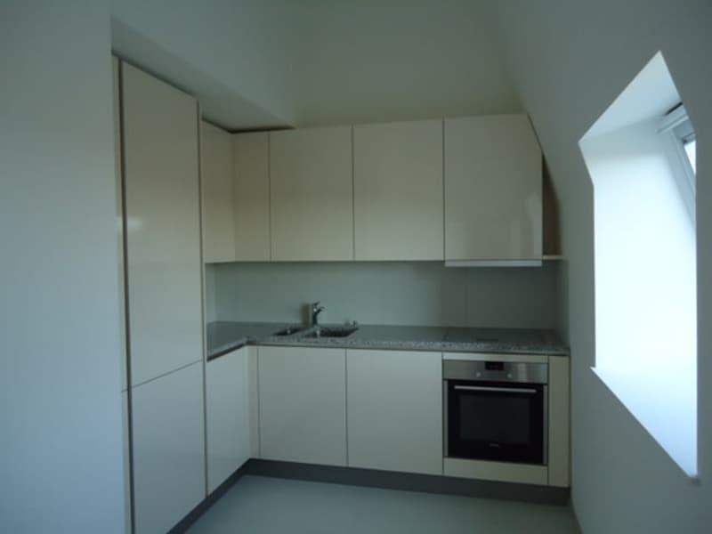 Superbe petit attique Begnins (1)