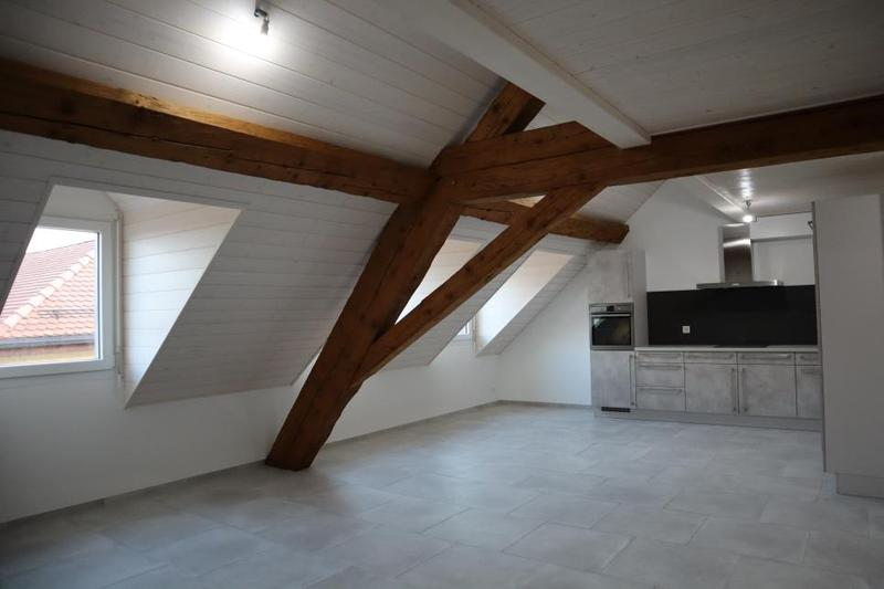 Superbes appartements neufs à louer de suite