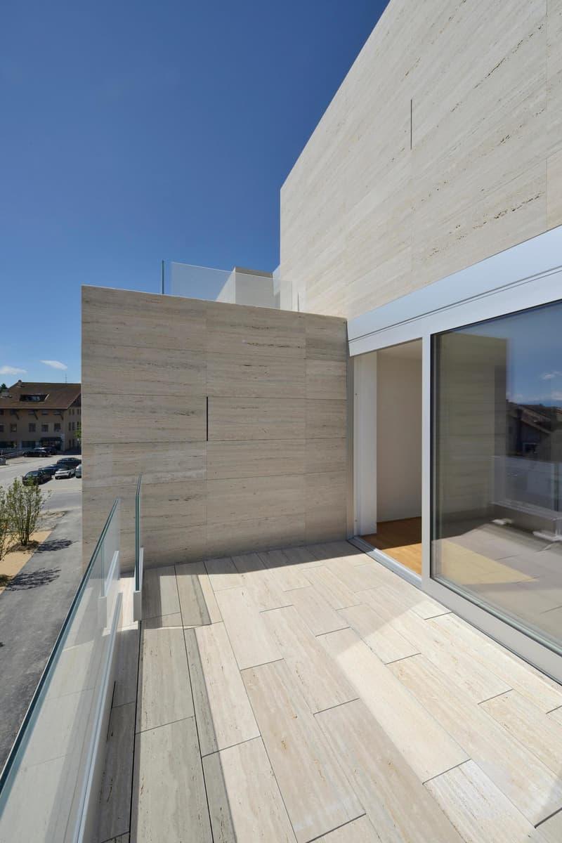 Spacieux logement de 5 pièces avec 2 terrasses / 2ème /158 m2 (1)