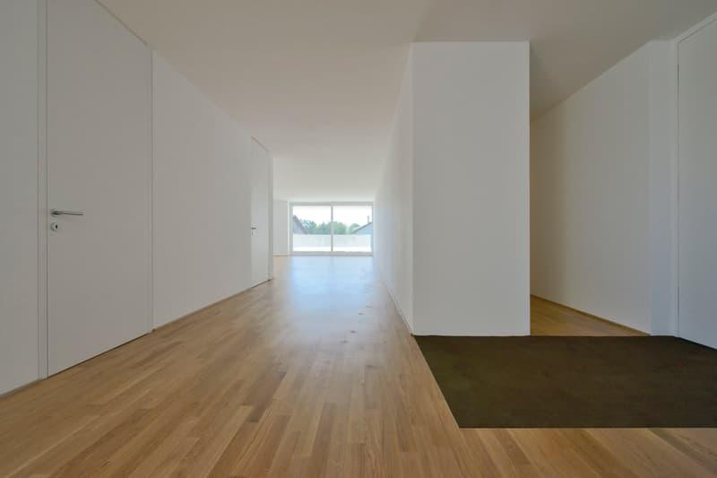 Spacieux logement de 5 pièces avec 2 terrasses / 2ème /158 m2 (4)