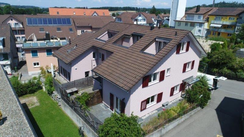 Interessantes Investment mitten in Aadorf