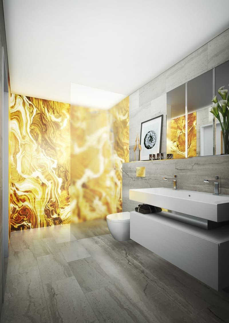 Außergewöhnliche Luxuriöse 3 1/2 - 5 1/2 Zimmer-Wohnungen (2)