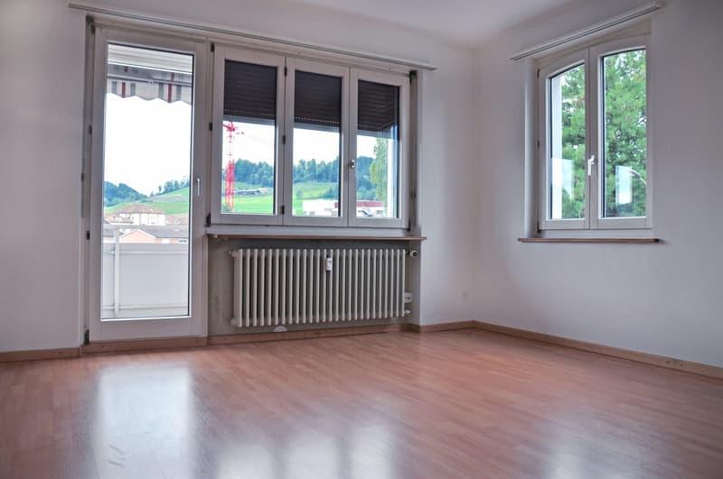 Gemütliche 2.5-Zimmerwohnung in Burgdorf! (2)