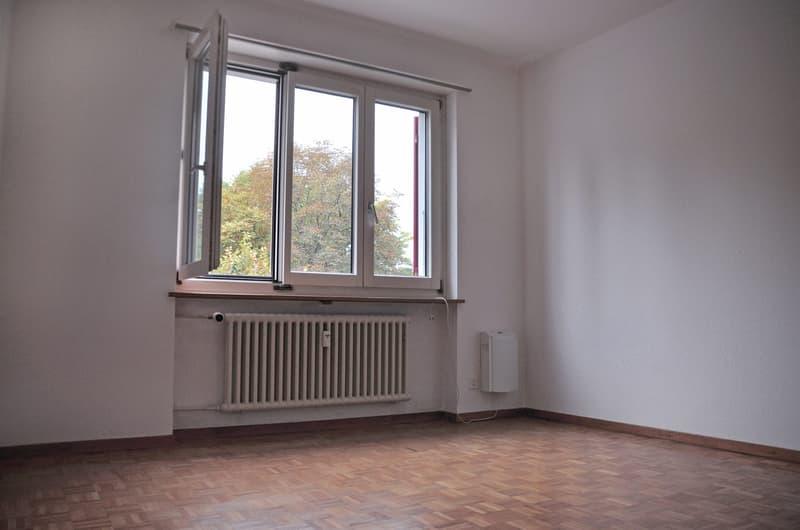 Gemütliche 2.5-Zimmerwohnung in Burgdorf! (4)