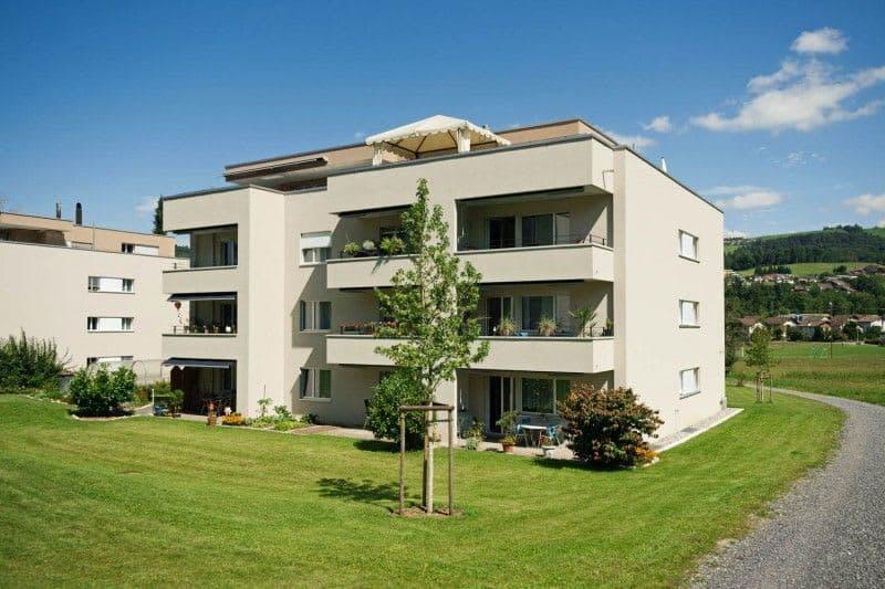 Idyllisches Zuhause in Steffisburg!