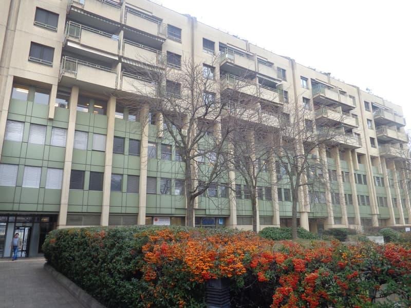 Appartement de 4 pièces traversant à Chêne-Bourg