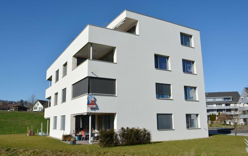 Moderne Wohnung mit traumhafter Aussicht