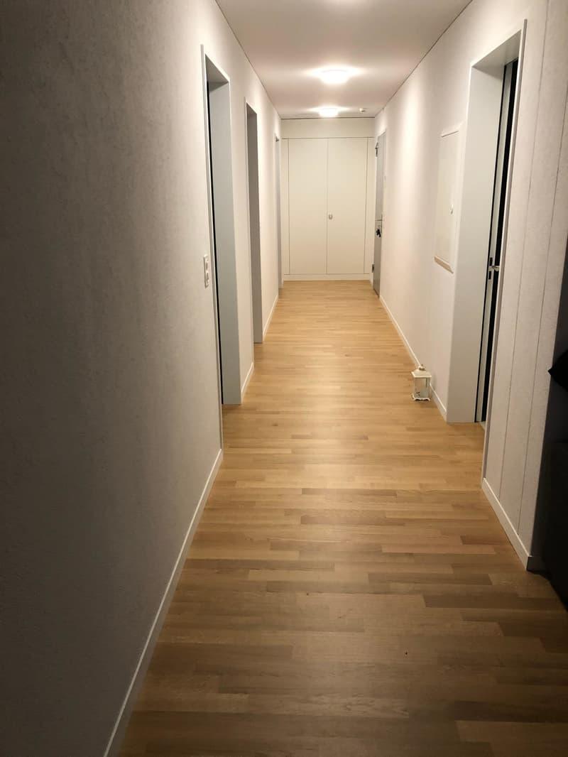 3.5 Zimmer Wohnung an zentraler Lage