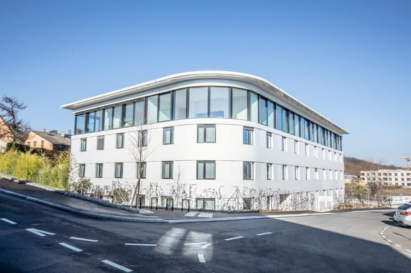 Appartement neuf de 3.5 pces / 102m2 / Baies vitrées (1)