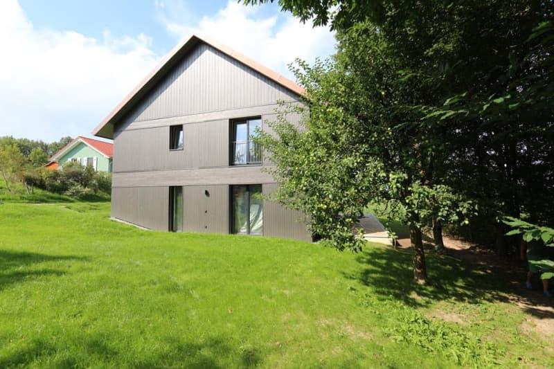 Magnifique villa individuelle Minergie P