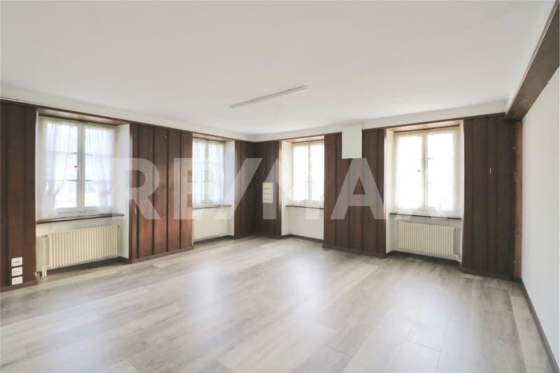 Zimmer 20 m2