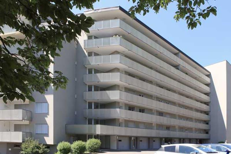 Schöne Wohnung Nähe Stadtzentrum