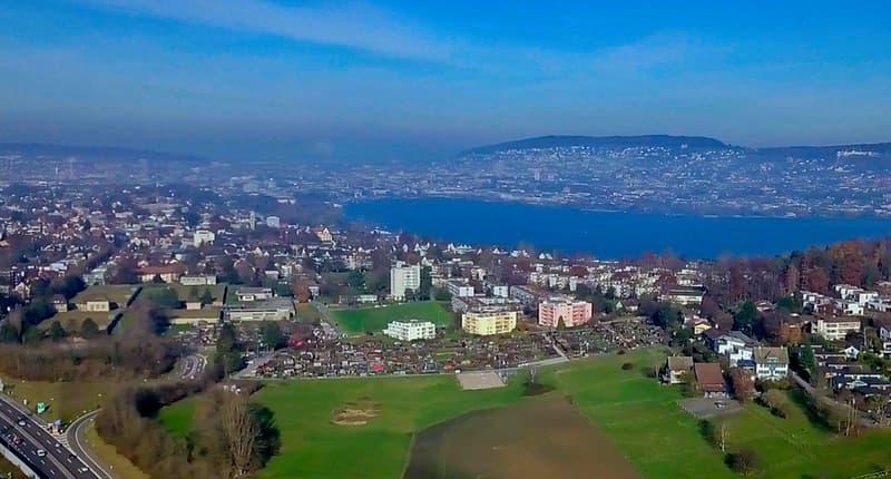 Gewerbeliegenschaften Zürich Süd, 3'000m2 Nutzfläche, 5.6% Bruttorendite