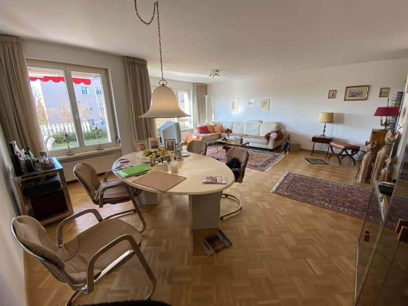 4.5 Zimmer Wohnung Witikon