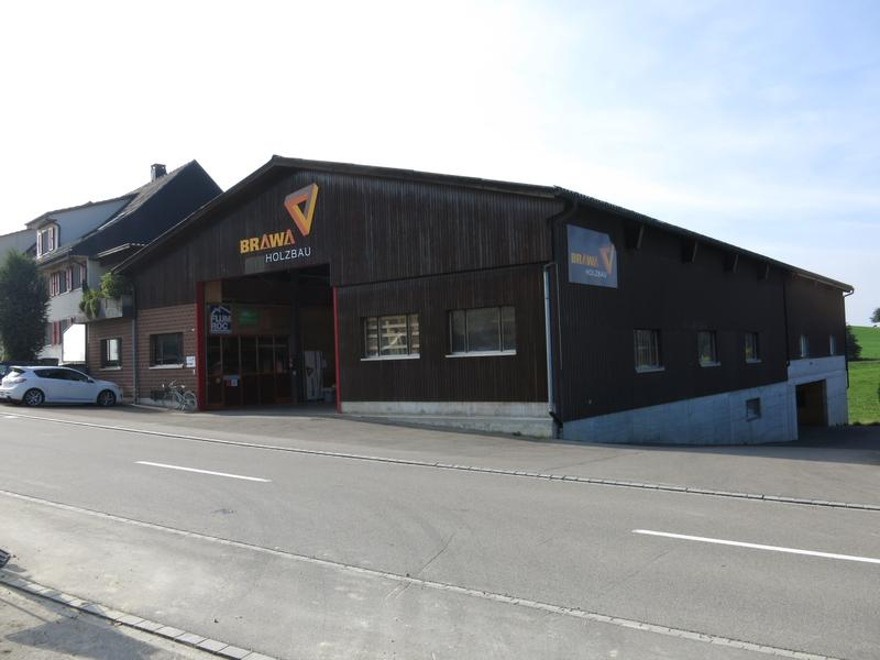 Gewerberäume für Produktion und Lager