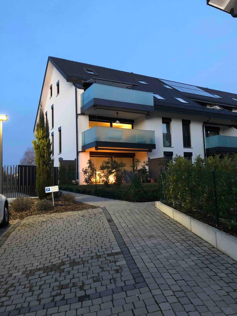 Qu Est Ce Qu Une Loggia apartment to buy in neuchâtel | homegate.ch