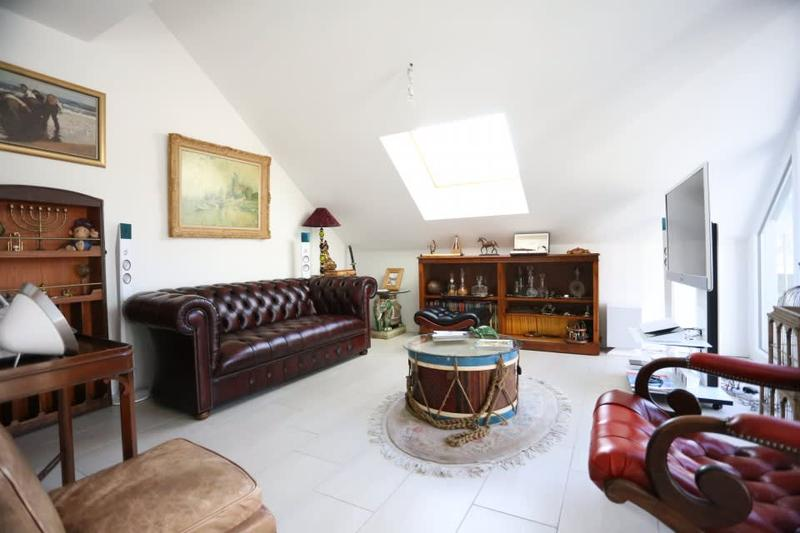 Splendide 4,5 pièces / 3 chambres / 2 salles de bains / Balcon 13m2