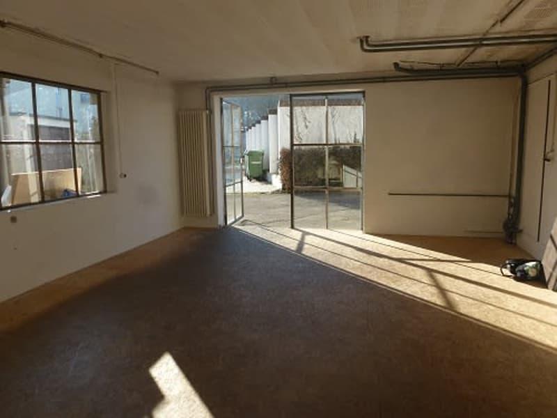 Atelier/Werkstatt mit Büro und Schaufenster