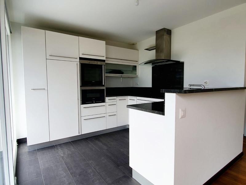 Villa contigüe récente - 3 chambres