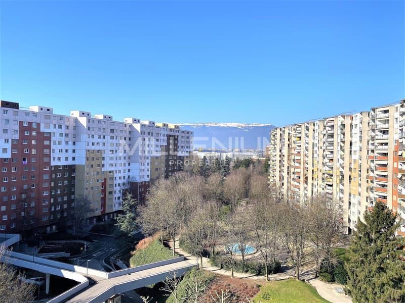 Grand Appartement de 6.5P aux Avenchets.
