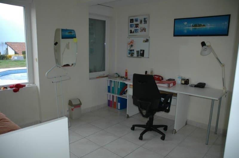 Chambre meublée pour le salon de l'auto de Genève à Palexpo 2020