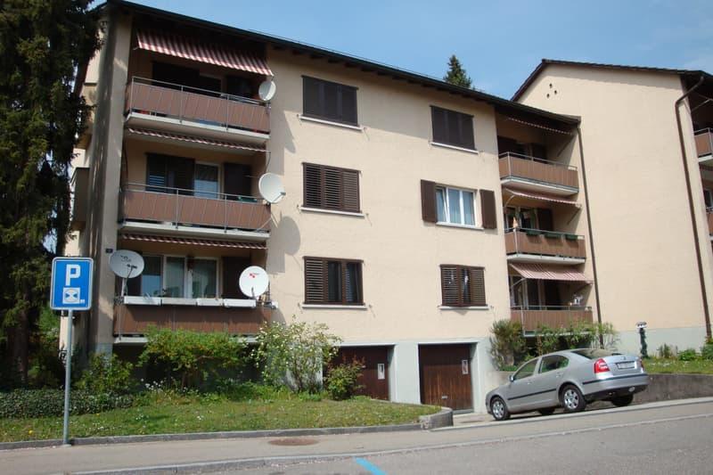 Charmante 3 Zimmerwohnung in Glattbrugg