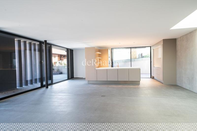 Exceptionnel appartement de 103 m2 avec 2 terrasses, haut standing !