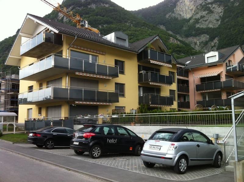 Spacieux appartement de 3.5 pièces d'env. 88 m2