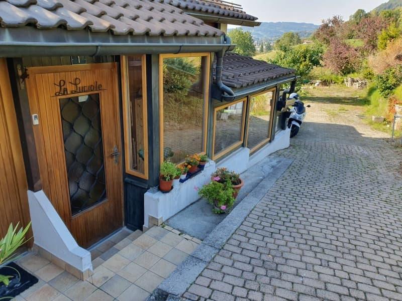 Magnifique 4.5p // 2 chambres // terrasse et vue superbe