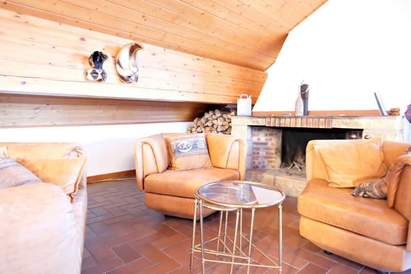 Magnifique duplex meublé de 3,5 pièces / 2 chambres / vue sur le lac