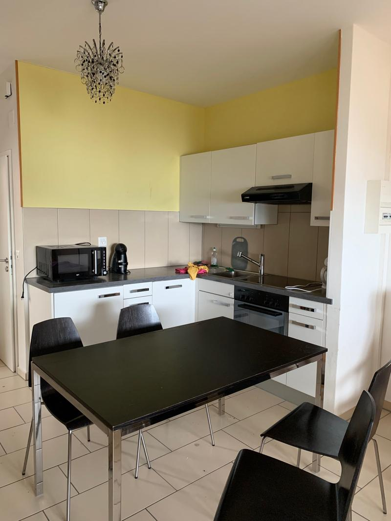 Joli appartement meublé à Glion (3)