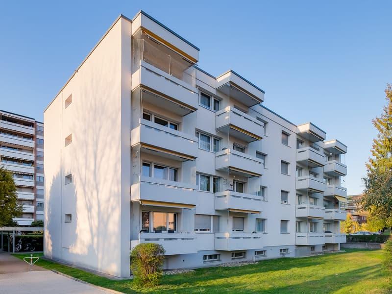 Erste gemeinsame Wohnung? (1)