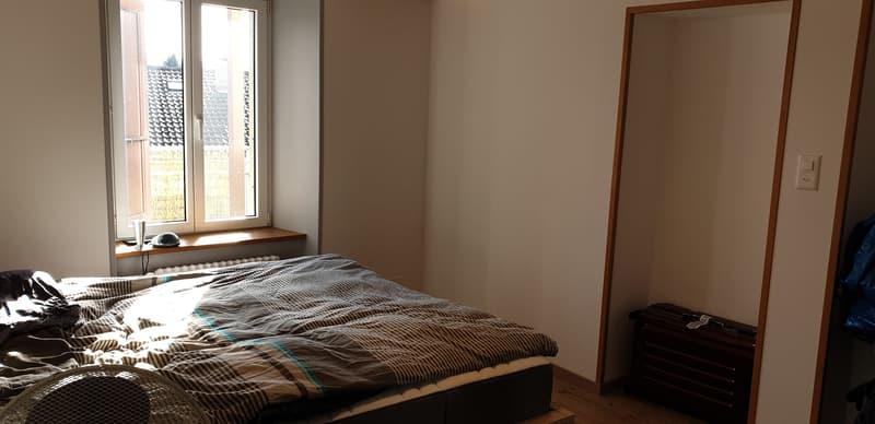 Jolie appartement de 2,5 pièces à Baulmes (2)