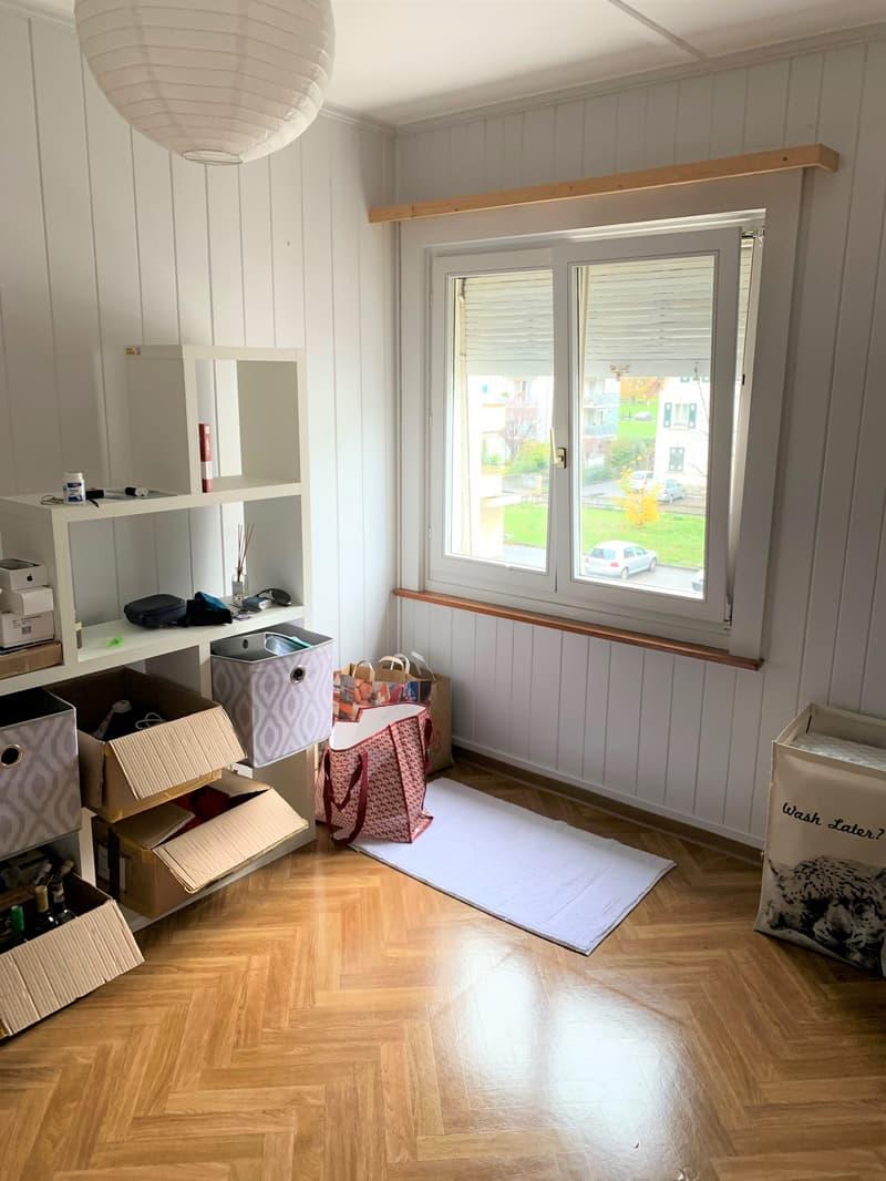Gemütliche 3-Zimmerwohnung zu vermieten ab 01.04.2020