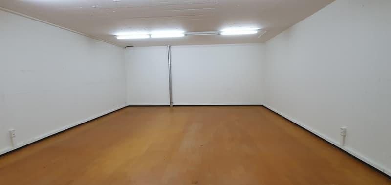 51 m2 Lager im 2.OG - Warenlift vorhanden