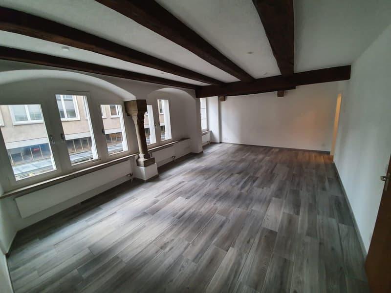 Günstige Büroräume an bester Lage in Baden
