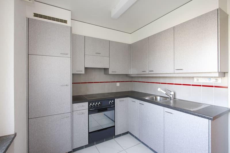 Gemütliche 3.0-Zimmer-Wohnung