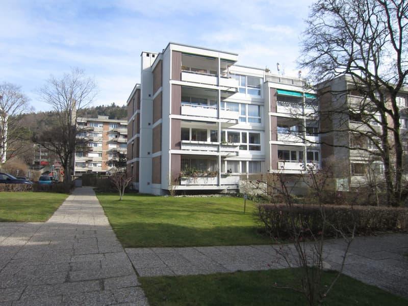 4,5-Zimmer Eigentumswohnung, Fuchshubelstrasse 11, 3063 Ittigen