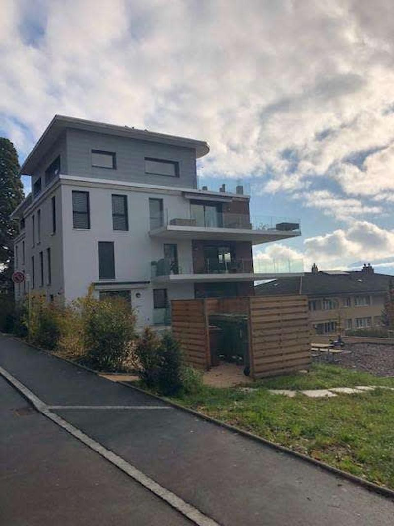 2 Magnifiques appartements neufs 2,5p / 1 chambre / Rez avec Terrasse