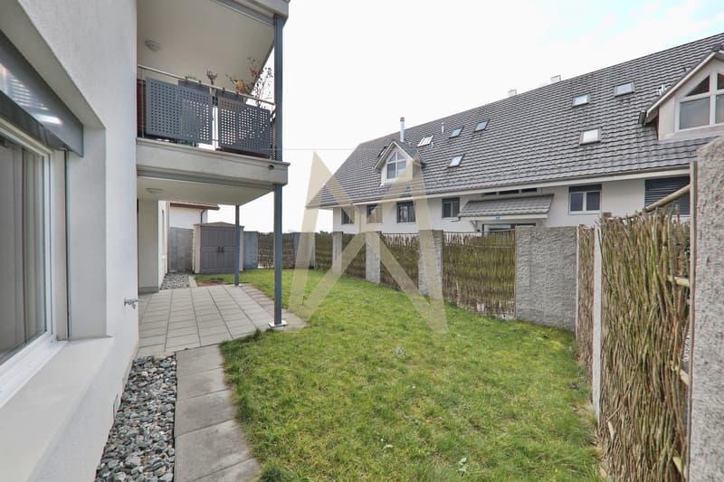 Gartenwohnung modern und viel Comfort (2)