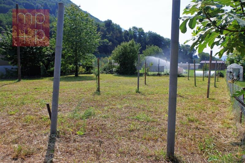 Terreno per costruire - Arogno (2)