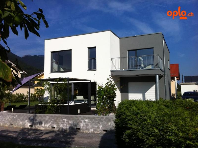 À VENDRE - Magnifique villa contemporaine