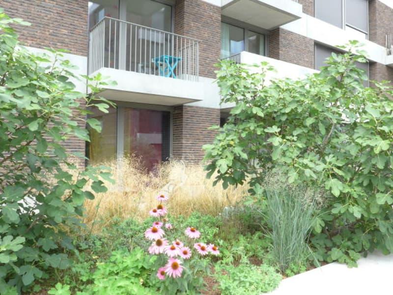gute ÖV-Verbindung, 3.5-Zimmerwohnung mit 2 Sitzplätzen am Stadtrand (1)