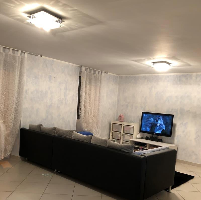 Affittasi moderno appartamento a Bioggio
