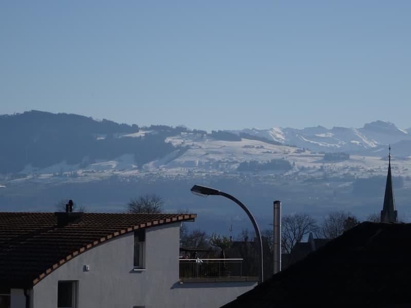 6-Zimmer EFH mit Panorama-Aussicht