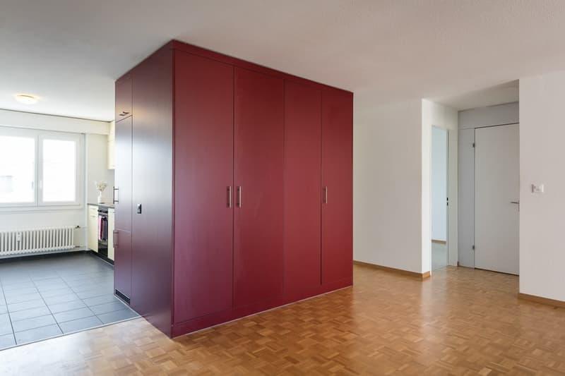 Zentrale Wohnlage (1)